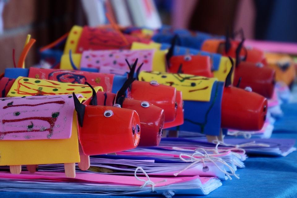 Pliegos de compra pública para suministro de productos a las escuelas infantiles