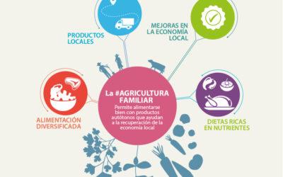 Compras públicas a medianos y pequeños productores