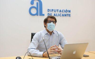 La Diputación de Alicante licita los primeros contratos reservados a Centros Especiales de Empleo y empresas de inserción